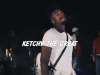 "Ketchy The Great – ""All Facts"" Visual"
