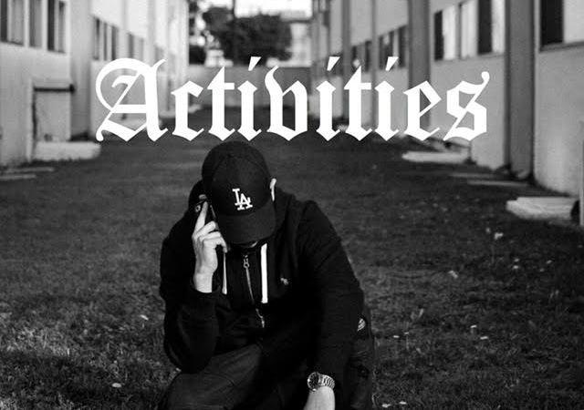 "Keilo & Famous Far ""Activities"" Prod. Active Tracks"