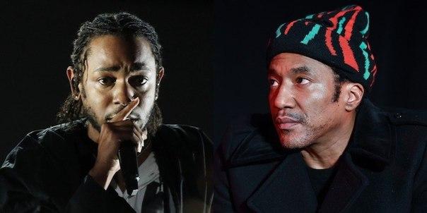 Q-Tip Plays Unreleased Kendrick Track