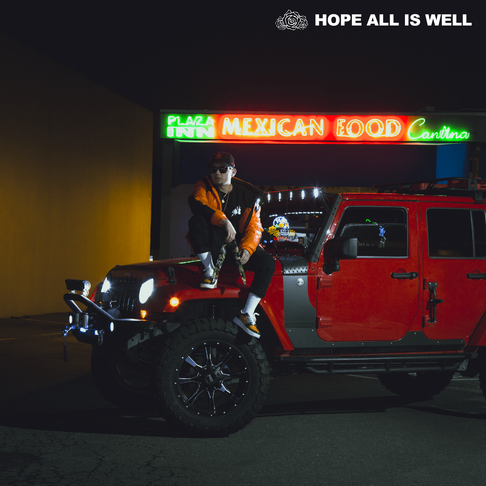 Prince Sole Drops Anticipated Album 'Hope All Is Well'