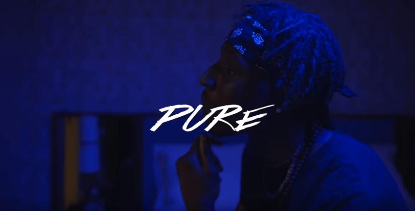 "Craigy F – ""Pure"" Music Video"