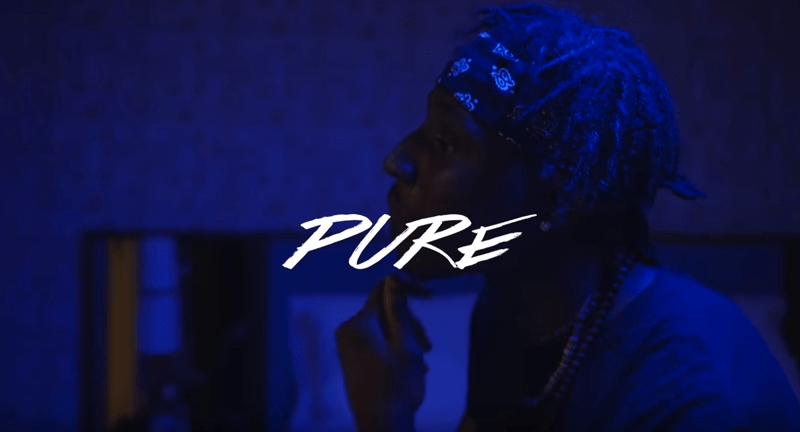 "Craigy F – ""Pure"" Music Video"