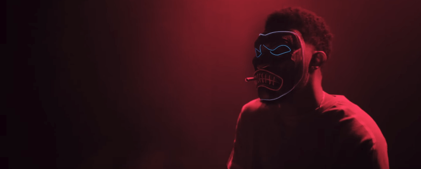 "Cozz – ""Demons N Distractions"" Music Video"