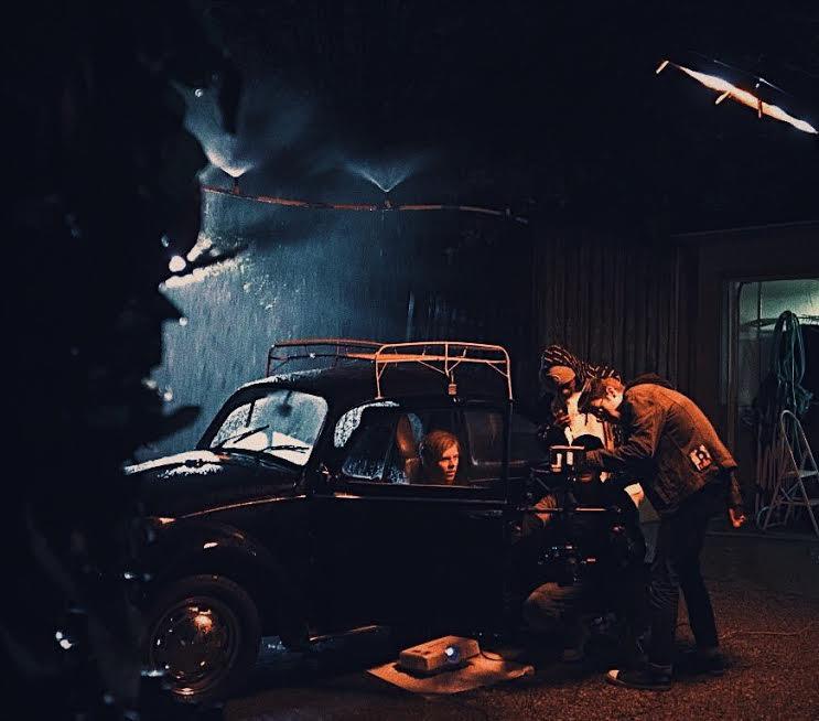 Huey Briss – Gil Scott Never Lied (Music Video)