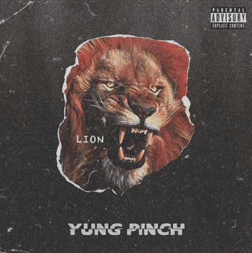 "Yung Pinch – ""Lion"" Prod. by Matics"