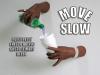 """Petty Petty – """"Move Slow"""" Feat. Fresco DBFLYG + Gusto Leimert + Deebo Prod. by Louie Ji & Meez"""