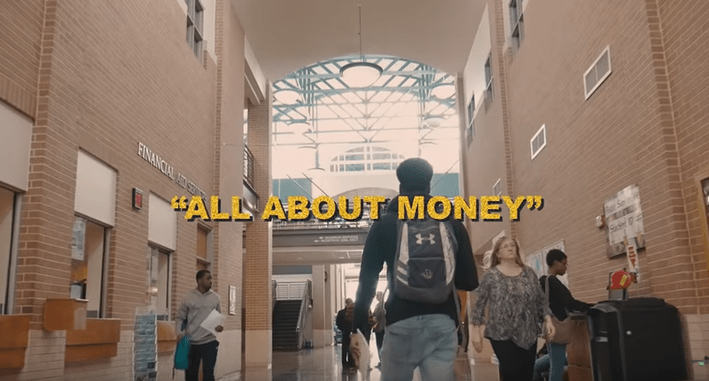 "T.Y.E – ""All About Money"" Feat. HG Locks Shot By Dance Dailey"