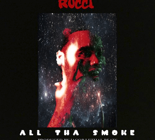 "Rucci – ""All The Smoke"" Prod. by JacobLethalBeats"