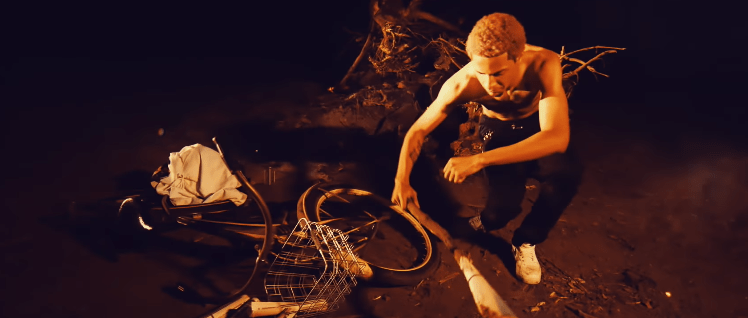 "Comethazine – ""Bands"" Music Video Prod. by Foreign Heat Dir. by Cole Bennett"