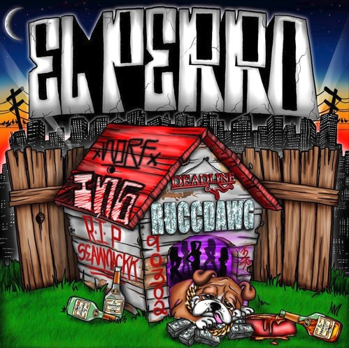 "Rucci – ""El Perro"" Mixtape Review & Listening Session"