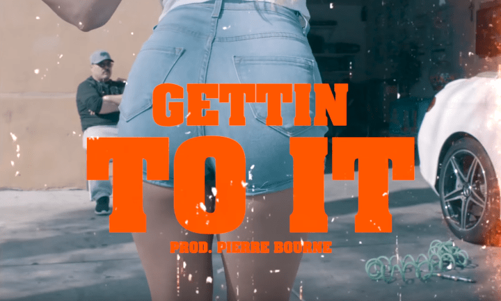 "A$ton Matthews – ""Gettin' To It"" Music Video Prod. by Pi'erre Bourne"
