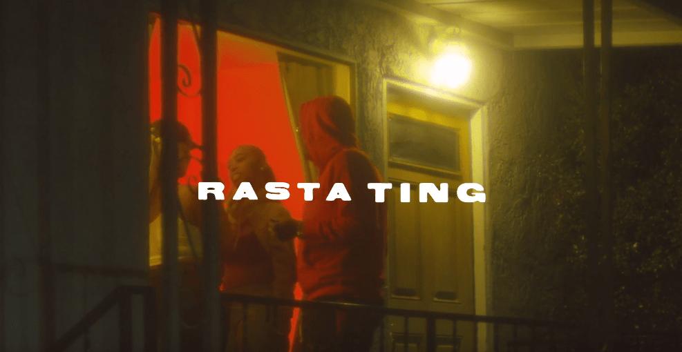 "JAG – ""Rasta Ting"" Feat. DB Bantino Prod. by Bizness Boi Music Video"