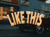 """Free Ackrite – """"Like This"""" Feat. Yelohill Music Video Prod. Deejay Wes & RadioAktive"""