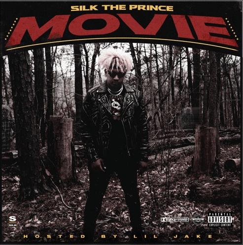 """Silk the Prince – """" Movie"""" Prod. by Kato"""