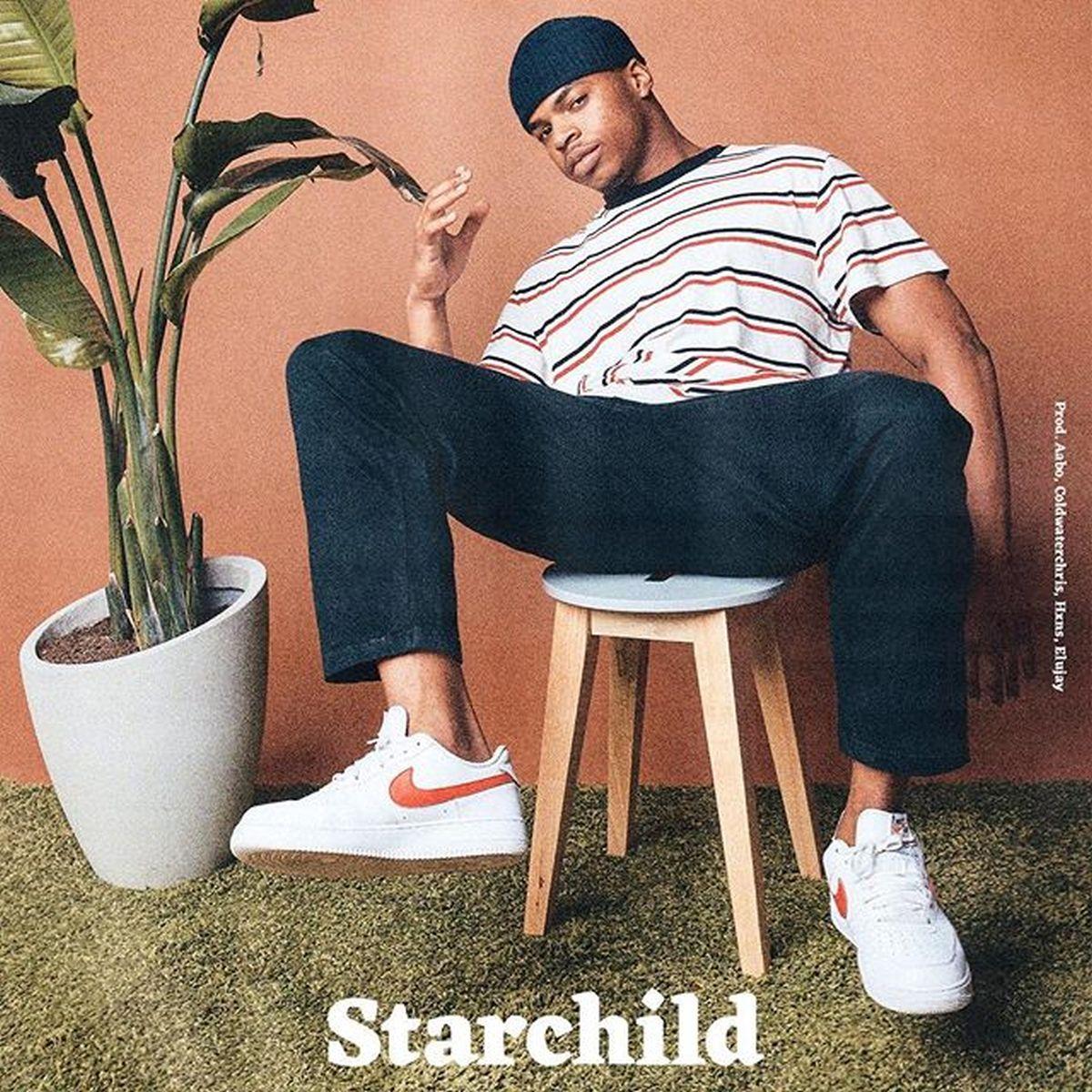 Elujay – Starchild