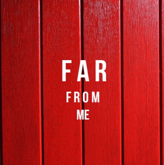 "JAG – ""Far From Me"" Feat. Problem Prod. by Jordon Manswell"