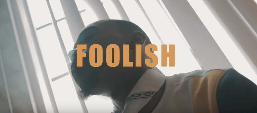 "AzBenzz – ""Foolish"" Music Video Prod. by FlashyAssUno Shot by GoldBy7"