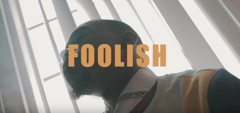 """AzBenzz – """"Foolish"""" Music Video Prod. by FlashyAssUno Shot by GoldBy7"""