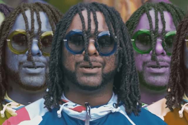 "03 Greedo ""Fortnite"" Video Dir. @LakaFilms"