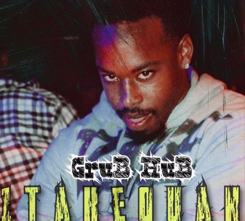 "1TakeQuan – ""Grub Hub"" Prod. by Yung Pear"