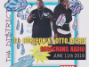 Rosecrans Radio 060 With Giggles Irene Featuring Lotto Richie & G Corleone