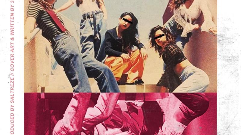 "Listen to 3rd's Criminally Good, New Single ""My Bonnie"" Prod. By Saltreze"