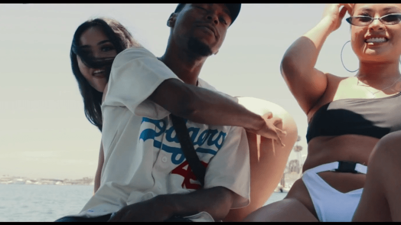 "AzBenzz – ""Would You Mind?"" Music Video Shot by @goldsilkB Prod. by SalTreze"