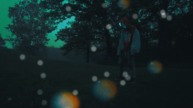 """PREMIERE: Rit$y – """"Fillings"""" Music Video Shot + Dir. by @ninedy2"""