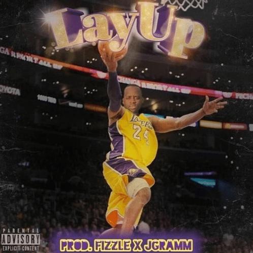 """Desto Dubb – """"Lay Up"""" Prod. by J Gramm & Fizzle"""