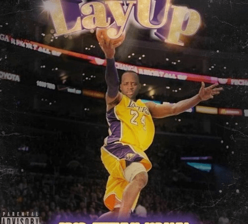 "Desto Dubb – ""Lay Up"" Prod. by J Gramm & Fizzle"