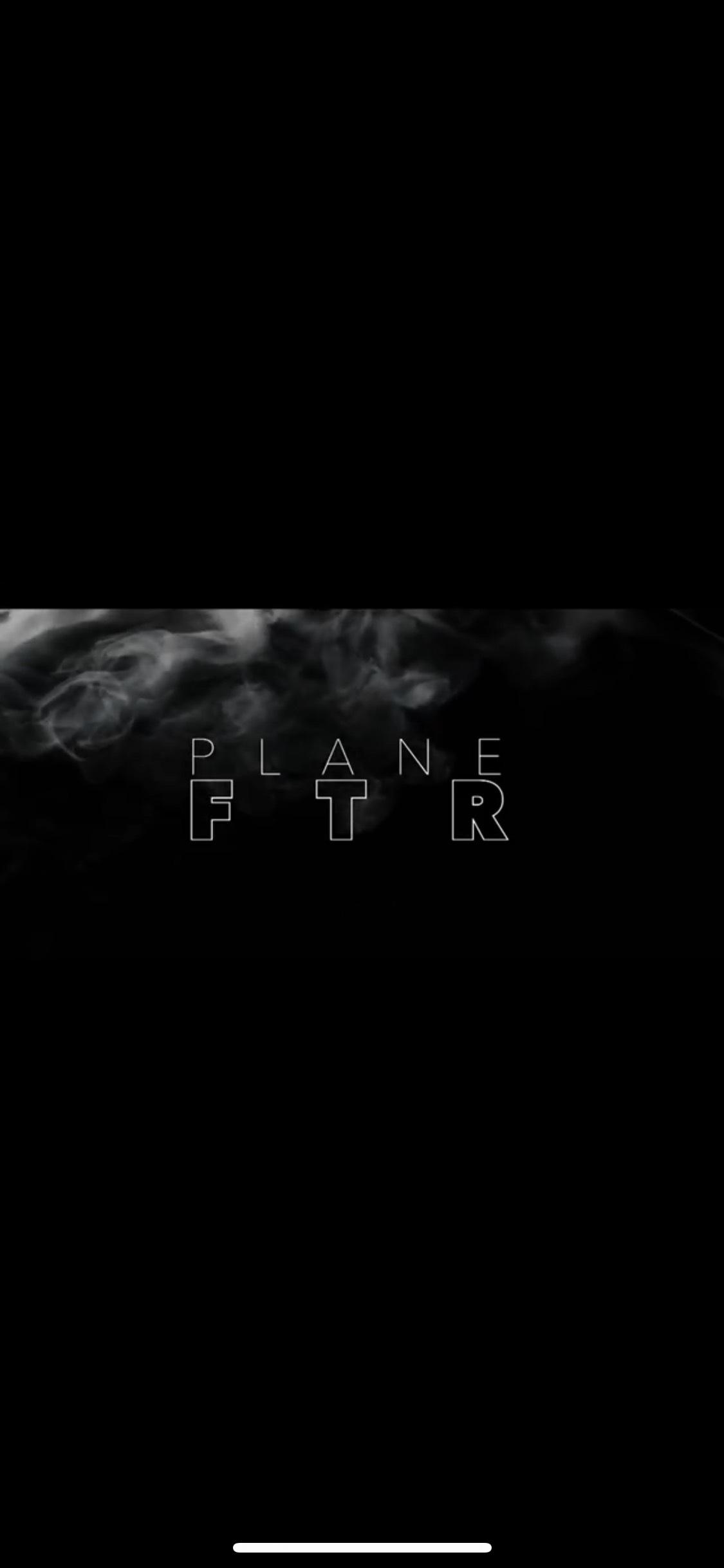 "PREMIERE: Airplane James ""PlaneFTR"" Video"