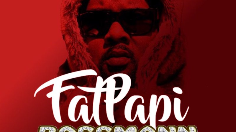 "Bossmann Releases ""Fat Papi"" Mixtape"