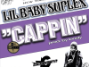 """Lil Baby Suplex – """"Cappin"""" Prod. by Lonely"""