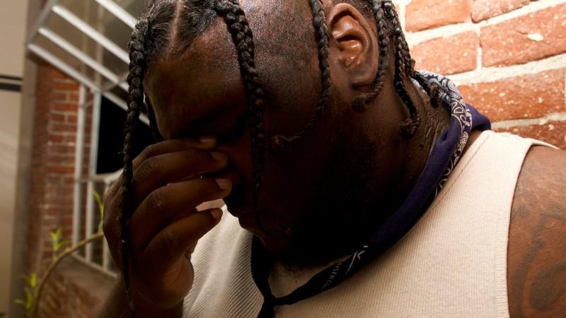 "Pacman da Gunman – ""For Da City"" Music Video Ft. Took4granted"