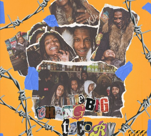 "NEF The Pharaoh – ""86"" Feat. Cuban Doll & ALLBLACK"
