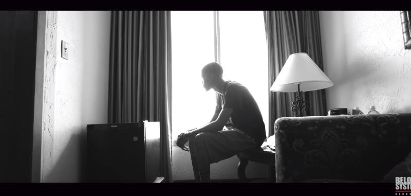 "Trizz – ""Make It"" Music Video Shot by Castro of NewHighFilmz Prod. Banana Beats"