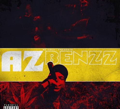 "AzBenzz – ""Damn"" Prod. by Hendo"