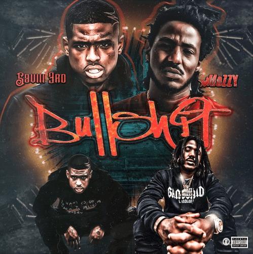 """Saviii 3rd – """"Bullshit"""" Feat. Mozzy"""