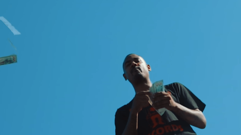 "2Eleven – ""My Money"" Music Video  Dir. by Kamal Baldwin Prod. by Cypress Moreno"