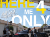 """Mani Coolin' – """"Here 4 Me Only"""" Album"""