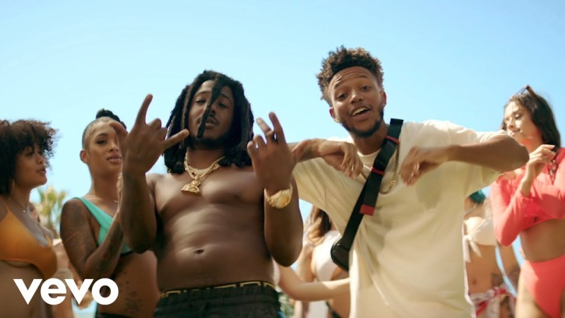 """Mozzy – """"Excuse Me"""" Music Video Feat. Too $hort, Yhung T.O., DCMBR"""