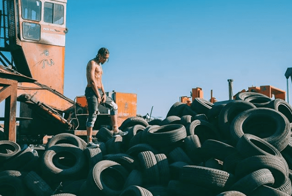 "PREMIERE: Sahtyre – ""Been Sussin"" Music Video Prod. by Kuest Dir. by Nick Rodriguez"
