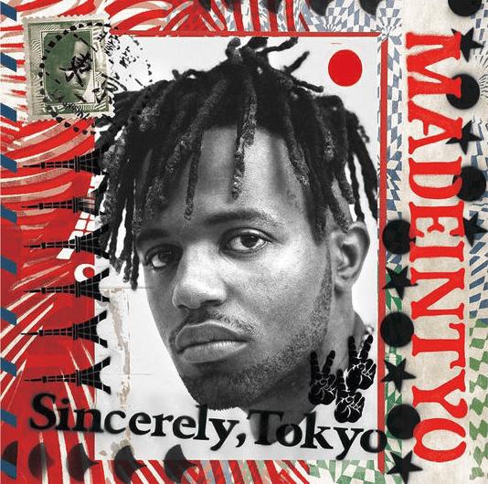 "MadeinTYO – ""Sincerely, Tokyo"" Album"