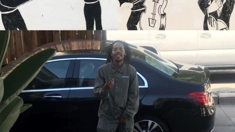 "Earl Sweatshirt – ""Nowhere2go"" Single"