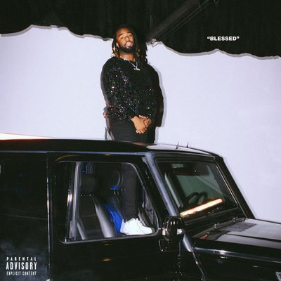 "IAMSU! – ""Blessed (Done Deal)"""
