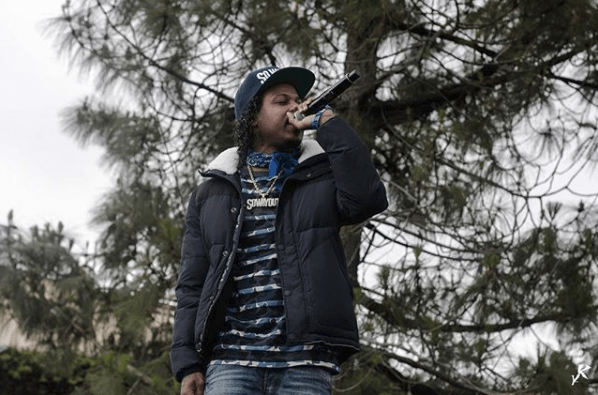 "G Perico – ""Play Wit It"" Music Video Feat. Kalan.FrFr & Garren Shot by Patroni Films"