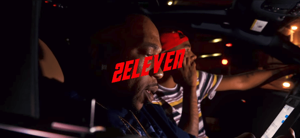 "2 Eleven – ""Ride for Free"" Music Video Feat. Figg Newton"