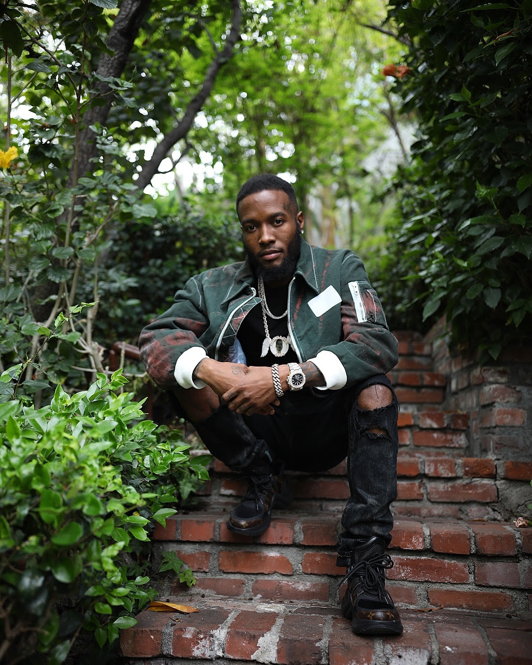 "Shy Glizzy – ""Wavy"" Official Music Video"