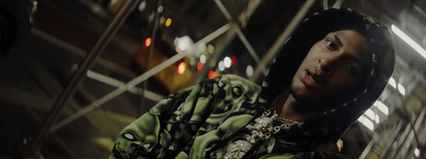 "Comethazine – ""DeMar DeRozan"" Music Video"