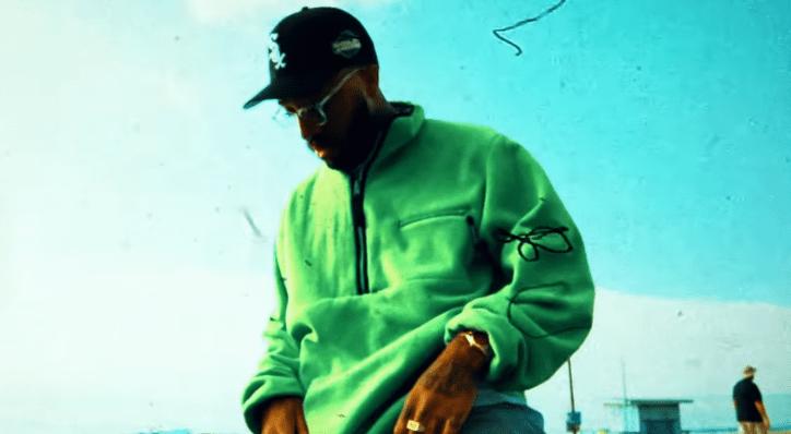 "Larry June – ""Organic Watermelon Juice"" Music Video"
